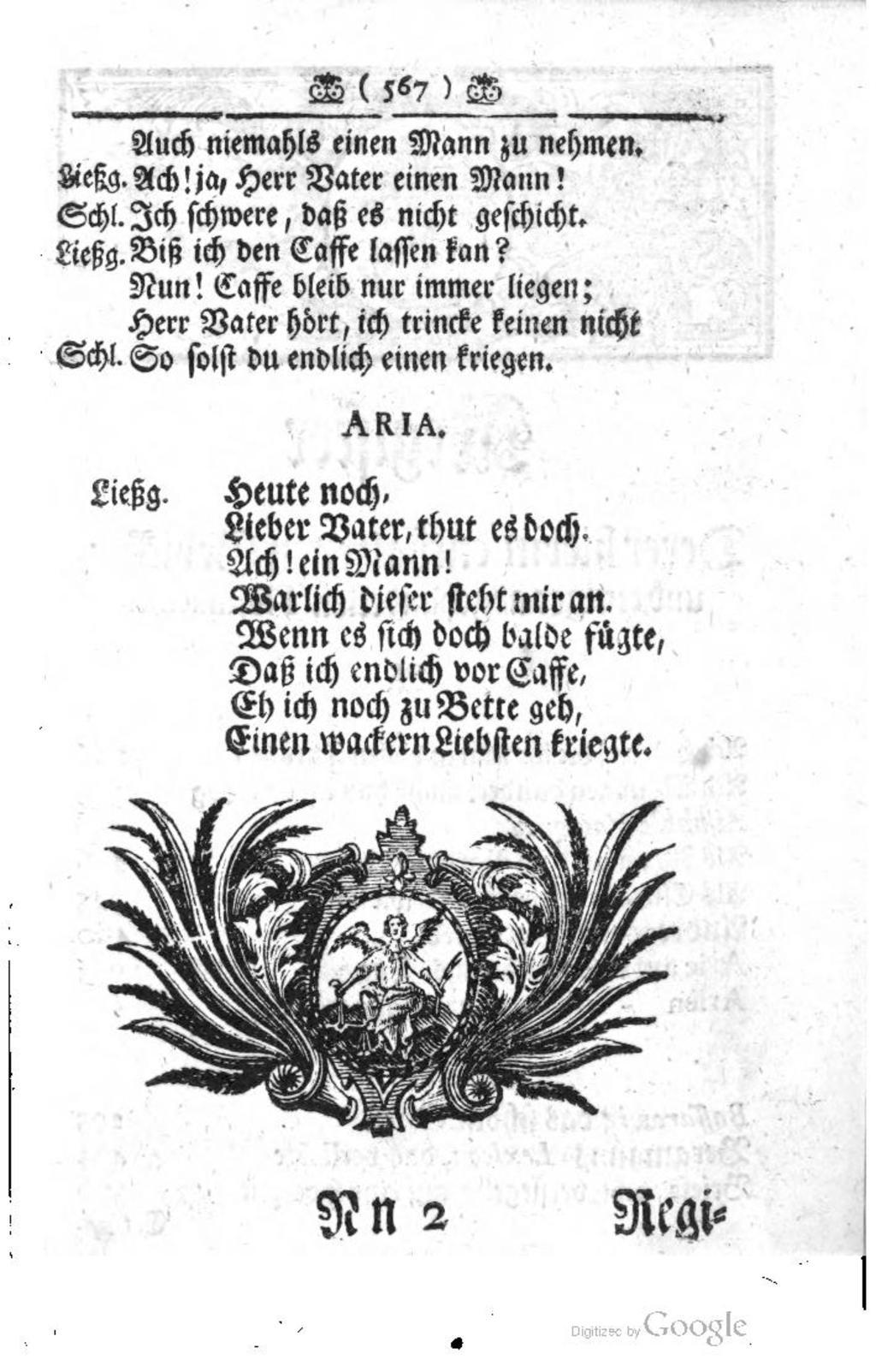 Seitepicander Ernst Schertzhaffte Und Satyrische Gedichte 3