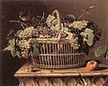 Pierre Dupuys - Basket of Grapes - WGA06879.jpg