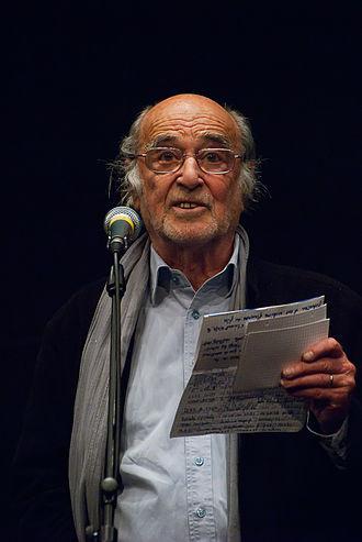 Pierre Lhomme - Pierre Lhomme