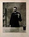 Pierre Paul Émile Roux. Photogravure after A. G. A. Edelfelt Wellcome V0005123.jpg