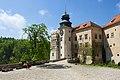 Pieskowa Skała, castle.jpg