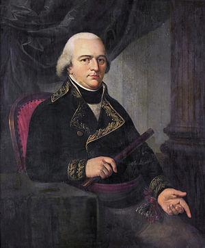 Pieter Gerardus van Overstraten - Pieter Gerardus van Overstraten