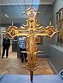 Pietro di francesco orioli, croce processionale, 1480-90 ca. (siena) 01.JPG
