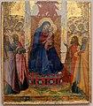 Pietro lorenzetti, madonna in trono e santi, 1340 ca.JPG