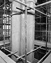 pijler 3, zuid-west zijde - amsterdam - 20012960 - rce