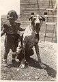 PikiWiki Israel 2787 Ramar Hashnaim - 1940 ניצה וחבר - רמת השניים - 1940.jpg