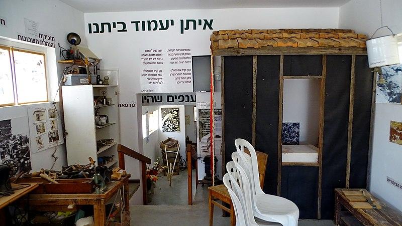 מוזיאון קיבוץ משמר השרון