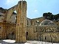 Pillar of Crusader Cathederal - panoramio.jpg