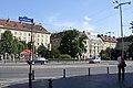 Plac Kościuszki widok na Sawoy fot BMaliszewska.jpg