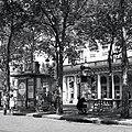 Place du Théatre français July 1970 n1.jpg