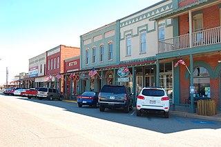 Plains, Georgia City in Georgia, United States