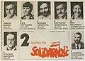 Plakat wyborczy Solidarność Wrocław 27 maja 1990.jpg