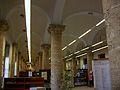 Planta baixa de la Biblioteca Pública de València, antic Hospital General de la ciutat.JPG