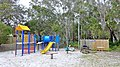 Playground, Molloy Island, 2015.JPG