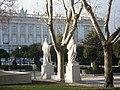 Plaza de Oriente, en diciembre (2359396434).jpg
