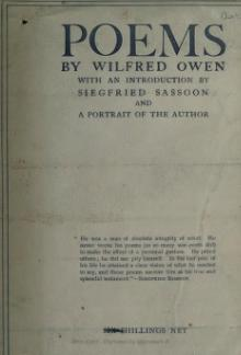 Poems (Owen, 1920).djvu