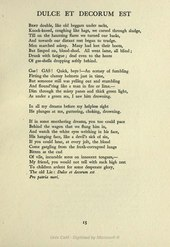 Poems Wilfred Owen Wikipedia