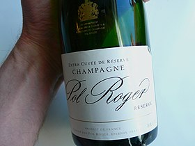 Image illustrative de l'article Champagne Pol Roger