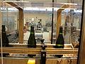 Pol Roger disgorgement line 5-bottles with dosage.jpg