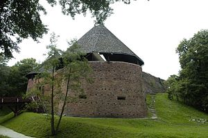 Międzyrzecz - Międzyrzecz's Castle