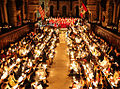 Pomfret School Clark Chapel Carols 2009.jpg