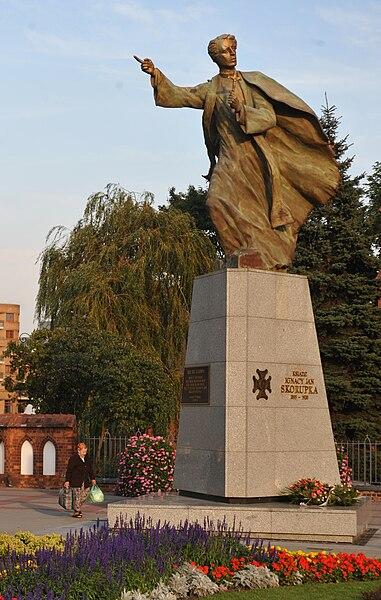 Plik:Pomnik Skorupki.JPG