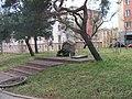 Pomnik ofiar zbiorowej egzekucji przy ul. Warszawskiej w Radomiu.jpg
