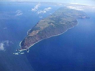 São Jorge Island island of the Azores, Portugal