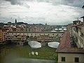 Ponte Vecchio - Florencia.JPG