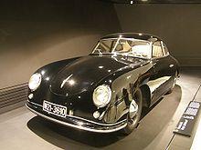 Porsche 356 Wikipedia