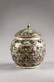 Porslinsburk tillverkade i Kina, 1735-1795 - Hallwylska museet - 99418.tif