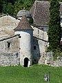 Port-Sainte-Foy château Fauga tours.jpg