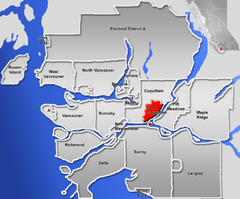 Port Coquitlam, British Columbia Location.png