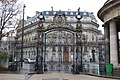 Portail entrée Parc Monceau boulevard Courcelles Paris 1.jpg