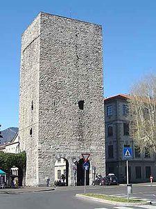 225 45 15 >> Porta Torre (Como) - Wikipedia