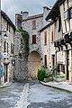 Porte du Château in Peyrusse-le-Roc (2).jpg