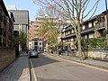 Porter Street - geograph.org.uk - 1022894.jpg