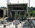 Portland Tram eastern terminal - Oregon.JPG