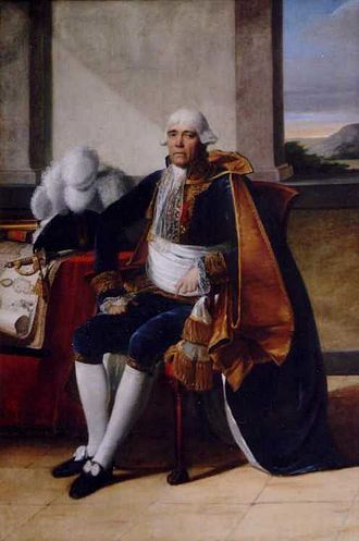 Battle of Saorgio (1793) - Raphaël de Casabianca