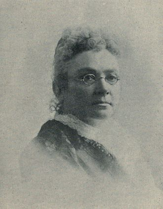 Women's suffrage in Canada - Emily Stowe