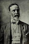 Frederic Jesup Stimson