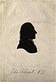 Portrait of John Fothergill (1712 – 1780), English physician Wellcome V0001989.jpg
