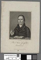 John Griffith, Carnarvon