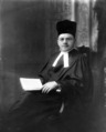 Portrait of Nathan Levine Rabbi of the Brisbane Synagogue, circa 1930.tiff