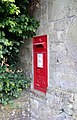Postbox, Berwick St John - geograph.org.uk - 903582.jpg