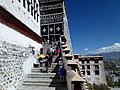 Potala Palace Lhasa Tibet China 西藏 拉萨 布达拉宫 - panoramio (15).jpg