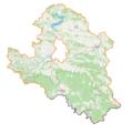 Powiat nowosądecki location map.png