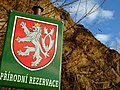 Praha, Bohnice, V Podhoří, přírodní rezervace.JPG