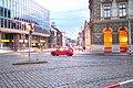 Praha, Nové Město, Karlovo náměstí a Resslova ulice.JPG