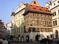 Praha Old Town sq U minuty2.JPG